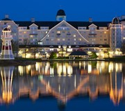 In the Spotlight: Disney's Newport Bay Club