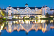 Disneys Newport Bay Club
